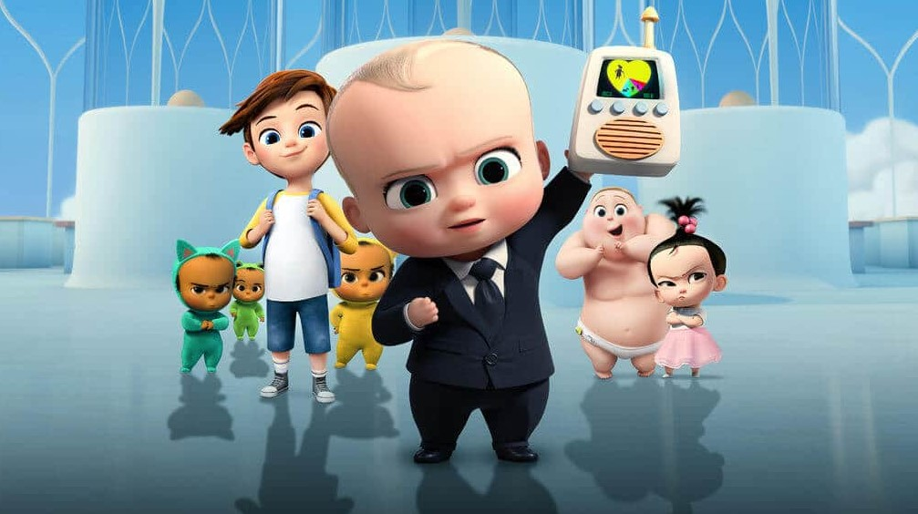 The Boss Baby Back In Business Season 3 Cast Episodes And Everything You Need To Know
