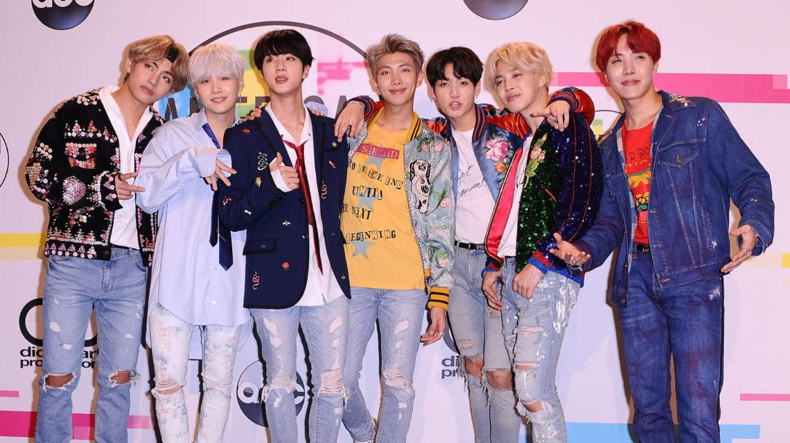BTS Decided Reschedule 2020 world tour dates due to COVID-19 pandemic