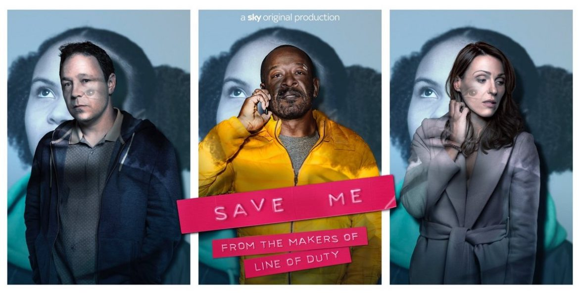 Save Me Season 2 | Cast, Episodes | And Everything You Need to Know