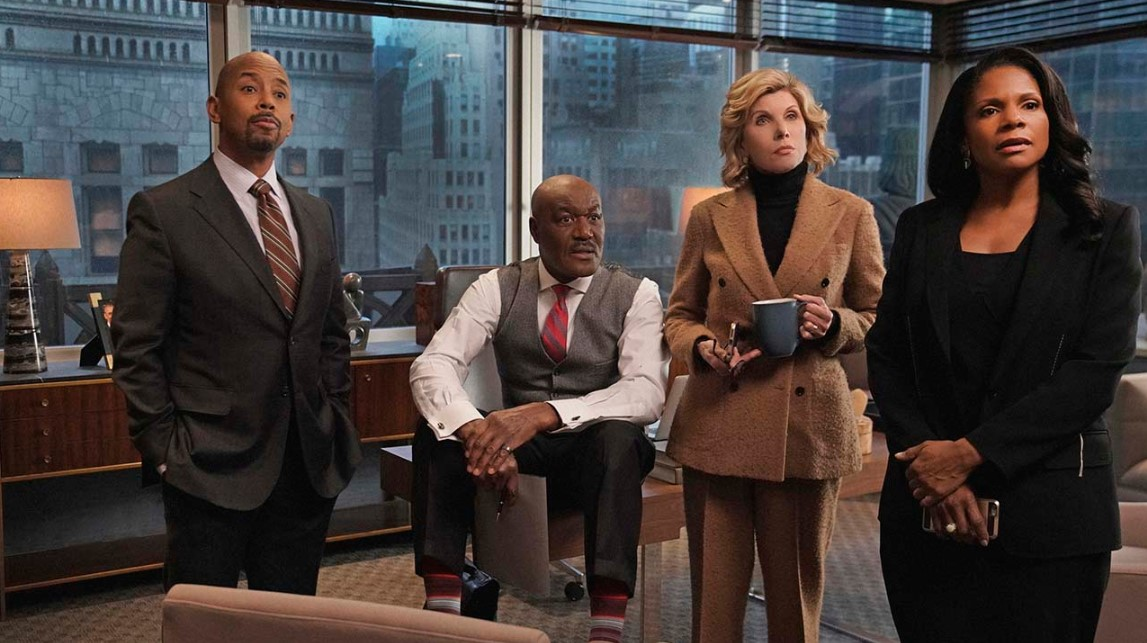 The Good Fight Season 4   Cast, Episodes   And Everything You Need to Know