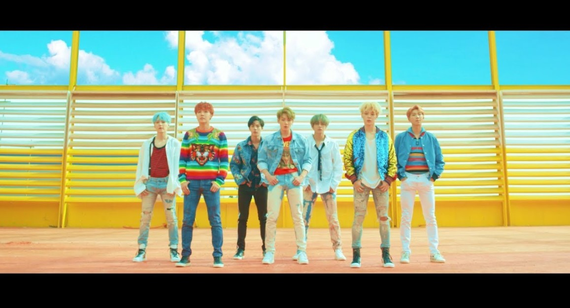 """BTS' """"Not Today"""" becomes 10th music video to surpass 400 million views"""