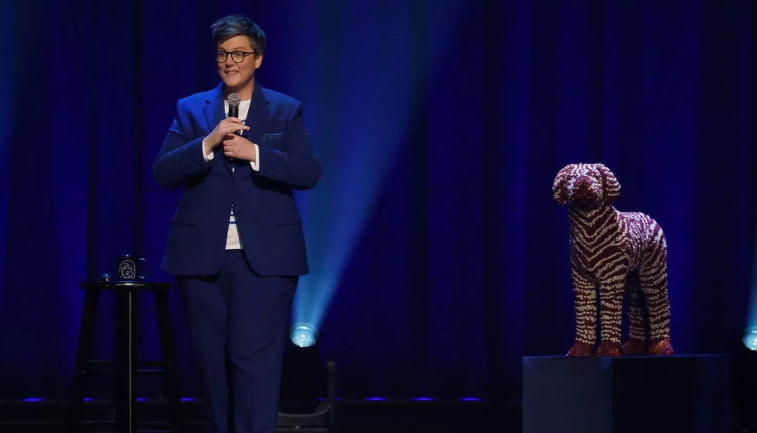 Hannah Gadsby is back by well known interest, hesitantly. Douglas, the profoundly foreseen follow-up to the class characterizing satire uncommon Nanette, streams May 26th just on Netflix.