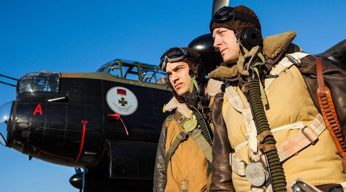 Heroes of the Sky: The Mighty Eighth Air Force (2020) Cast, Release Date, Plot