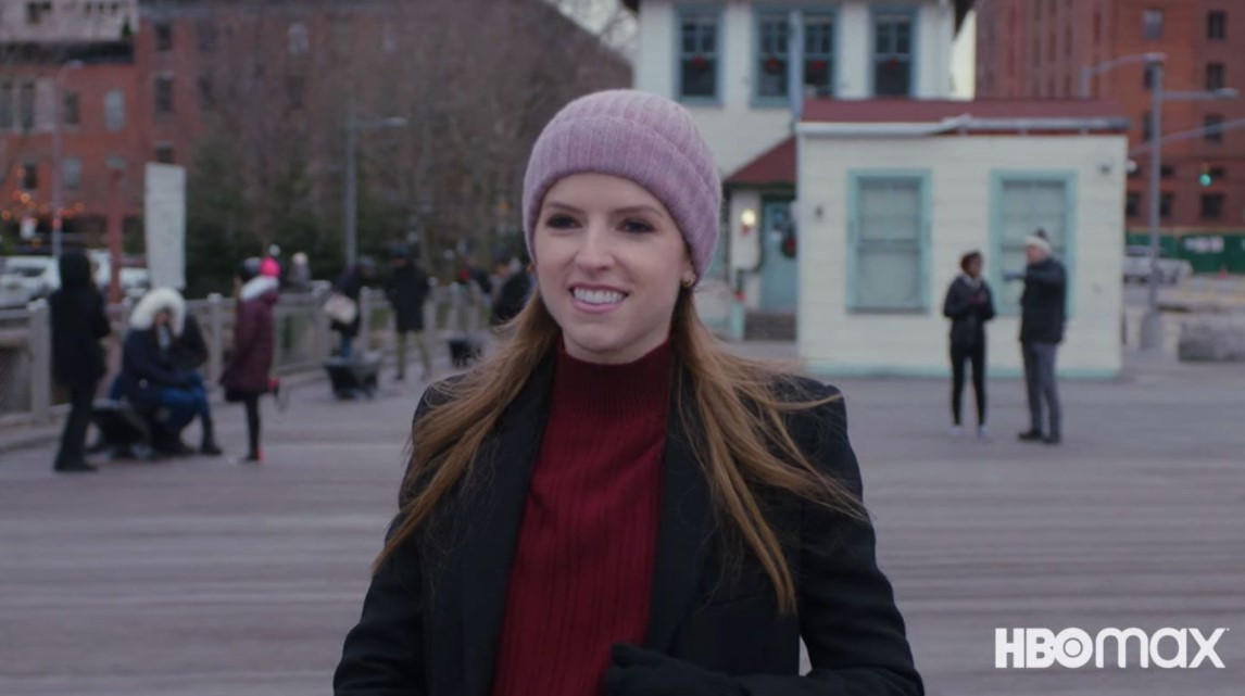 New stills of Anna Kendrick as Darby Carter in 'Love Life', series for HBO Max. Time for another watch party to support Anna Kendrick's upcoming HBO show, 'Love Life'.