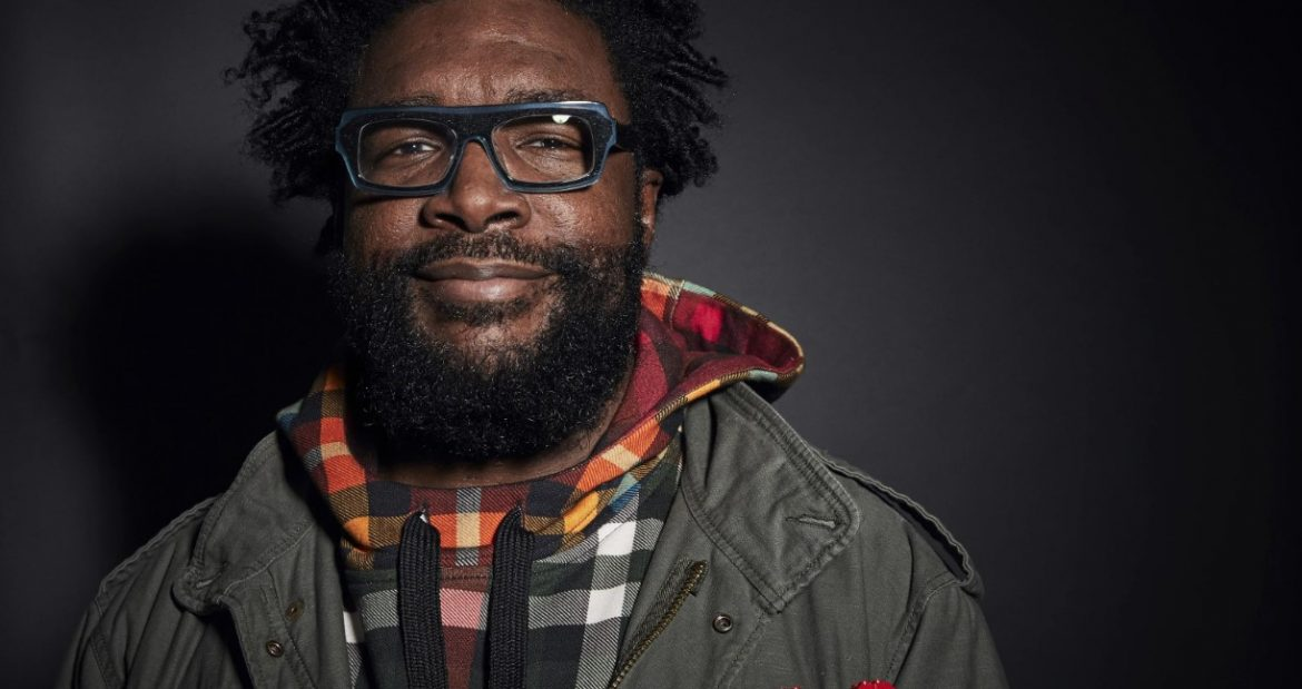 Food Network to Premiere New Series 'Questlove's Potluck' Thursday, May 28, 2020 at 10PM ET/PT. Food Network Announces Star-Studded 'Questlove's Potluck' Special.