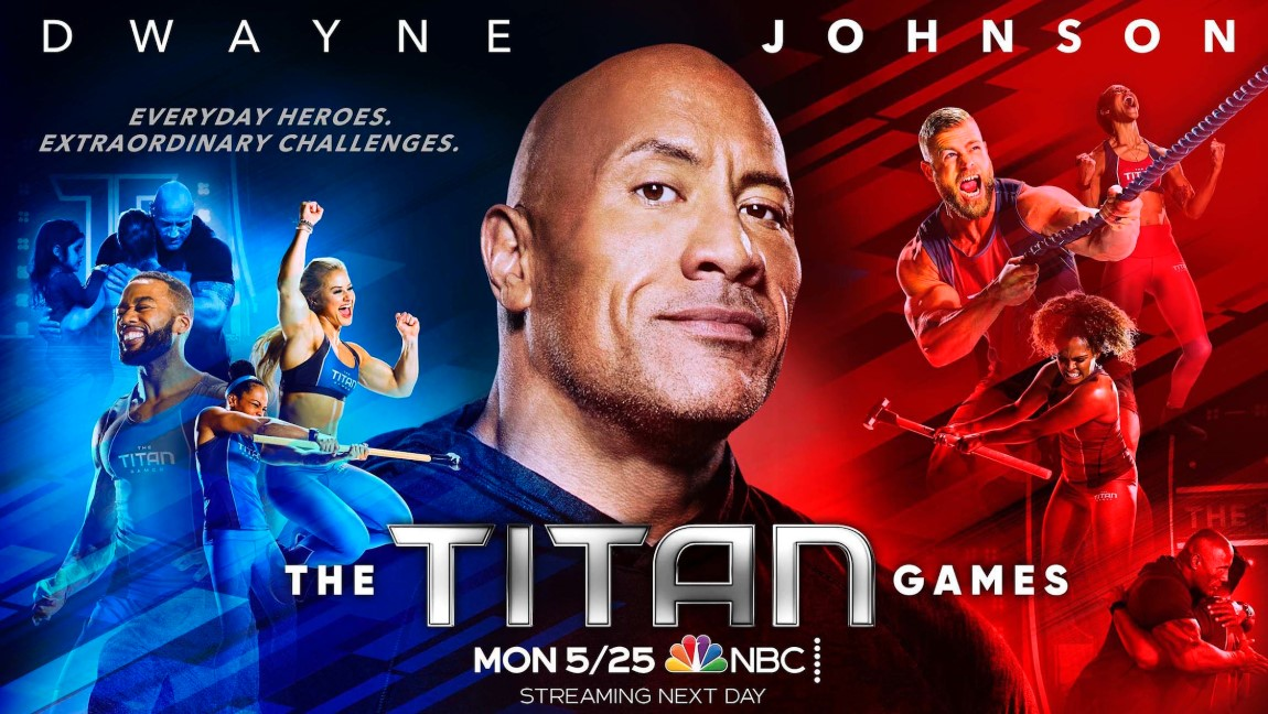 The Titan Games Season 2 | Cast, Episodes | And Everything You Need to Know