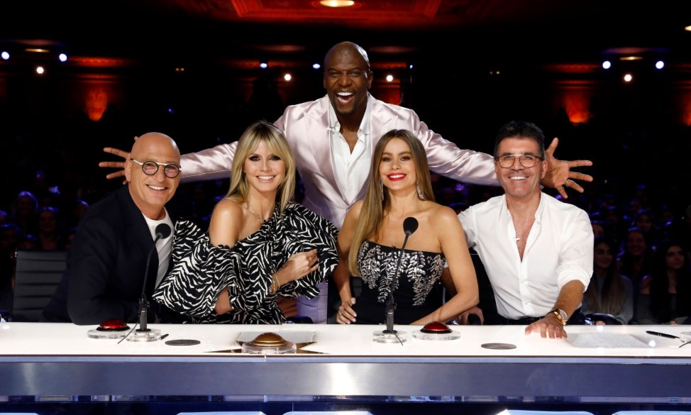 In season 15, NBC's America's Got Talent follows Simon Cowell, Howie Mandel, returning appointed authority Heidi Klum and NEW adjudicator Sophia Vergara with have Terry Crews in their ability search, displaying interesting entertainers from the nation over.