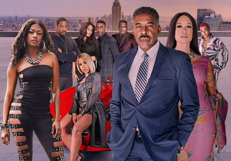 The Family Business Season 2   Cast, Episodes   And Everything You Need to Know