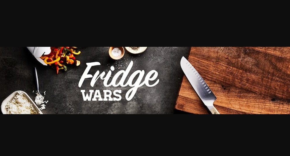Fridge Wars TV Series (2020) | Cast, Episodes | And Everything You Need to Know