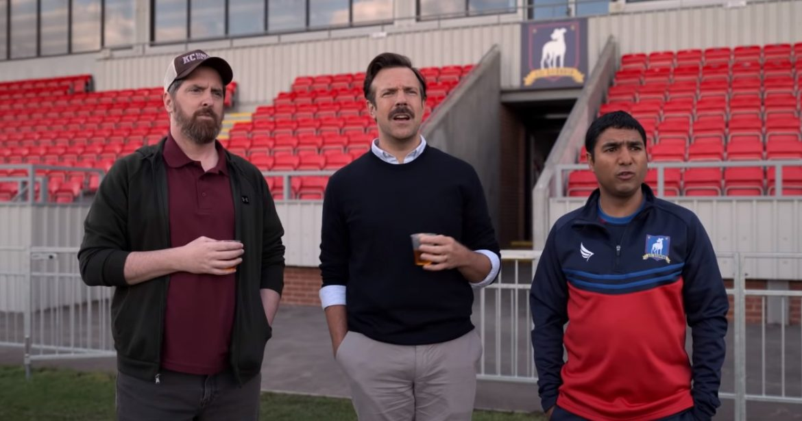 Ted Lasso TV Series (2020) | Cast, Episodes | And Everything You Need to Know
