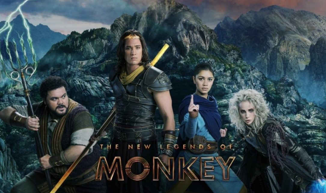 The New Legends of Monkey Season 2 | Cast, Episodes | And Everything You Need to Know