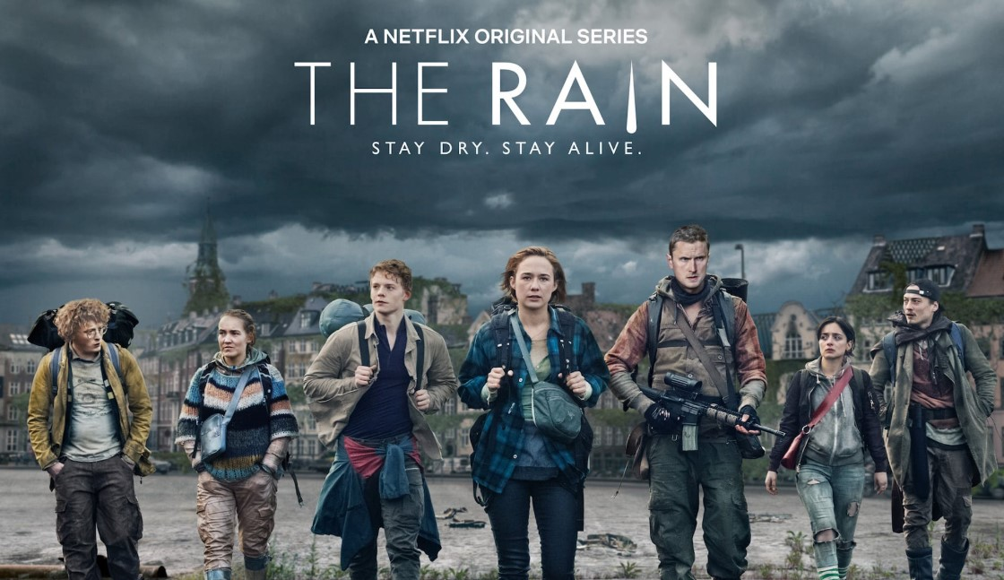 The Rain Season 3 | Cast, Episodes | And Everything You Need to Know