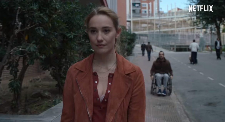 The Paramedic (El Practicante) (2020) Cast, Release Date, Plot, Trailer