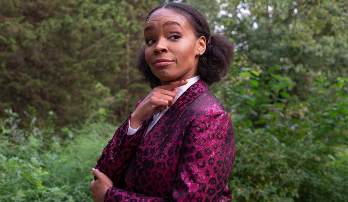 The Amber Ruffin Show TV Series (2020)   Cast, Episodes   And Everything You Need to Know