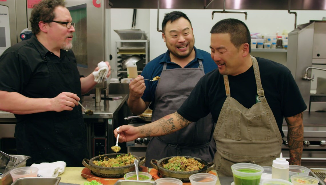 The Chef Show Season 2 Cast Episodes And Everything You Need To Know