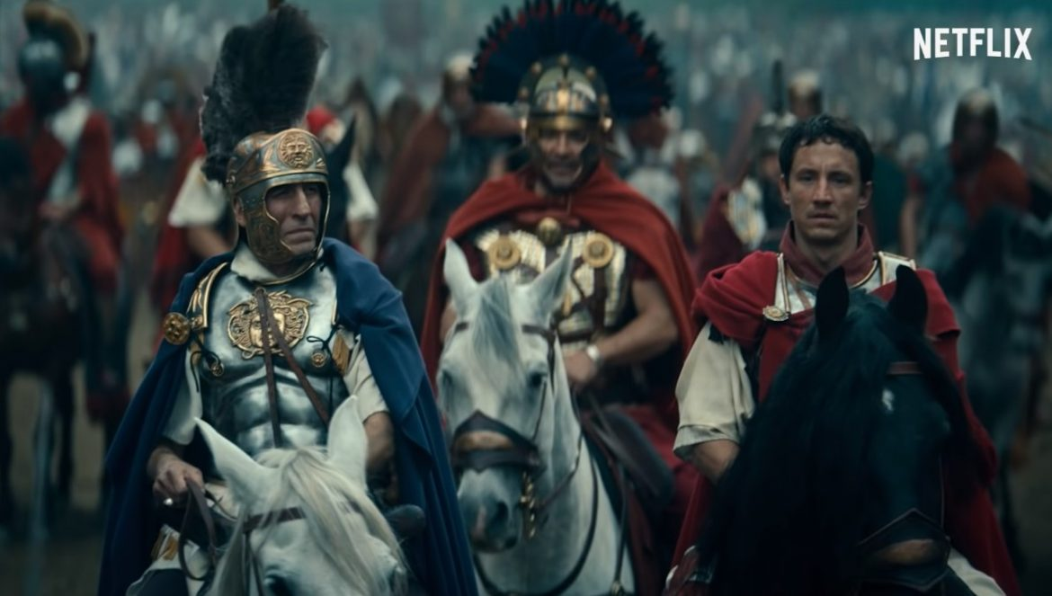 Barbarians TV Series (2020) | Cast, Episodes | And Everything You Need to Know