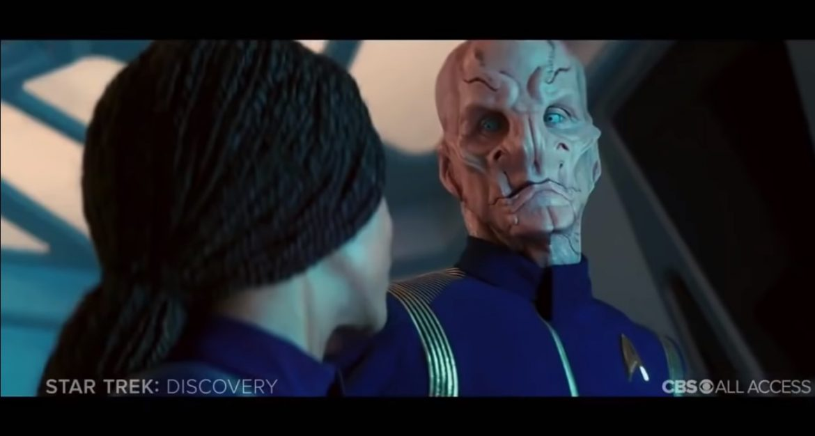 Star Trek: Discovery Season 3 | Cast, Episodes | And Everything You Need to Know