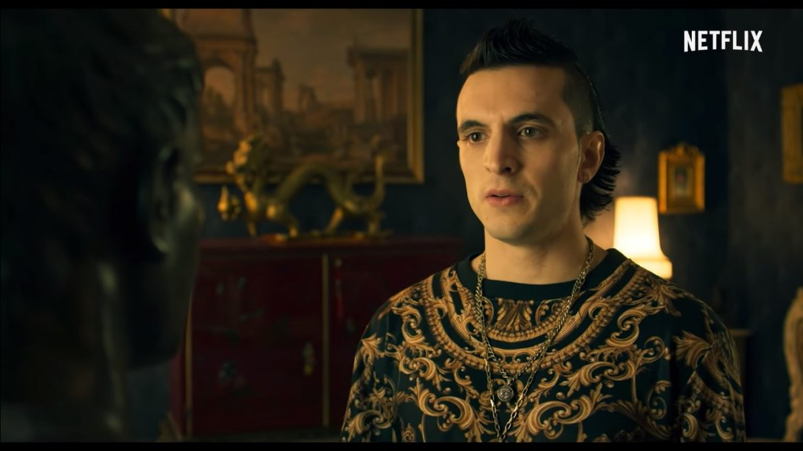 Suburra: Blood on Rome Season 3 | Cast, Episodes | And Everything You Need to Know