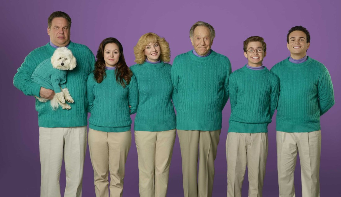 The Goldbergs Season 8 | Cast, Episodes | And Everything You Need to Know