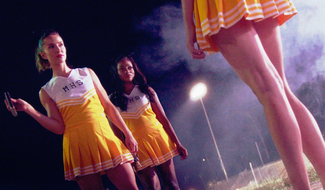 Who Is Killing the Cheerleaders? (2020) Cast, Release Date, Plot, Trailer