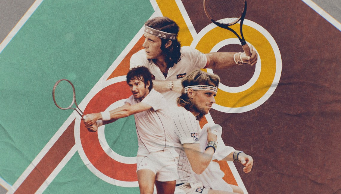 Guillermo Vilas: Settling the Score (2020) Cast, Release Date, Plot, Trailer