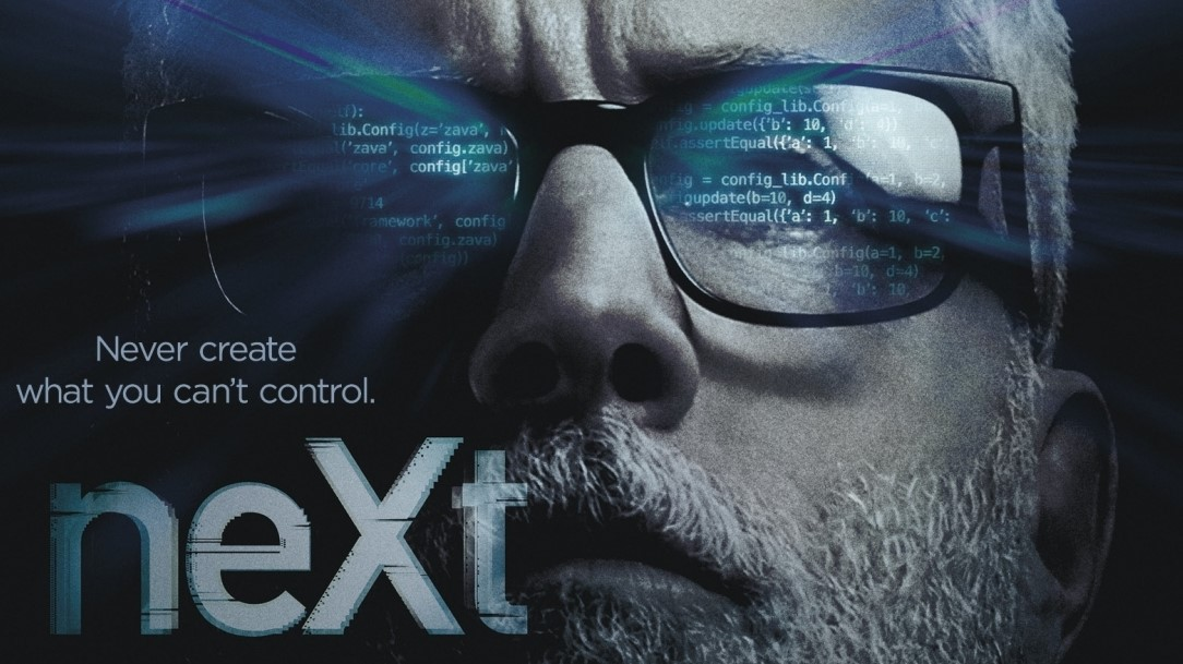 neXt (FOX TV Series) (2020) | Cast, Episodes | And Everything You Need to  Know