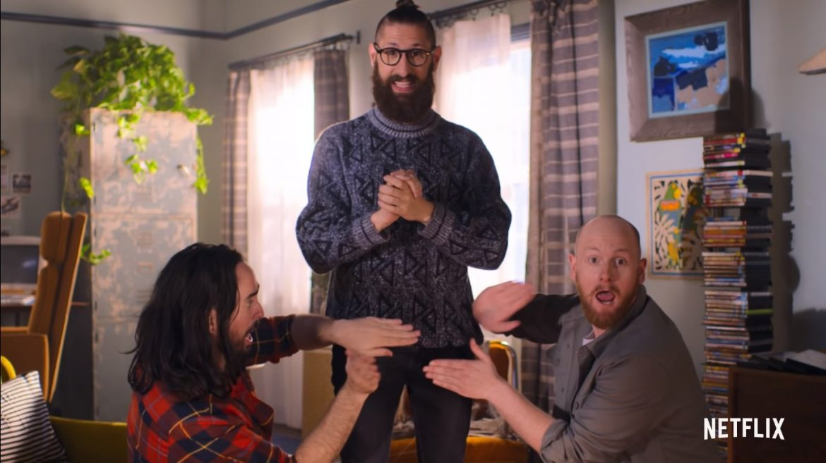 Aunty Donna's Big Ol' House of Fun TV Series (2020) | Cast, Episodes | And Everything You Need to Know