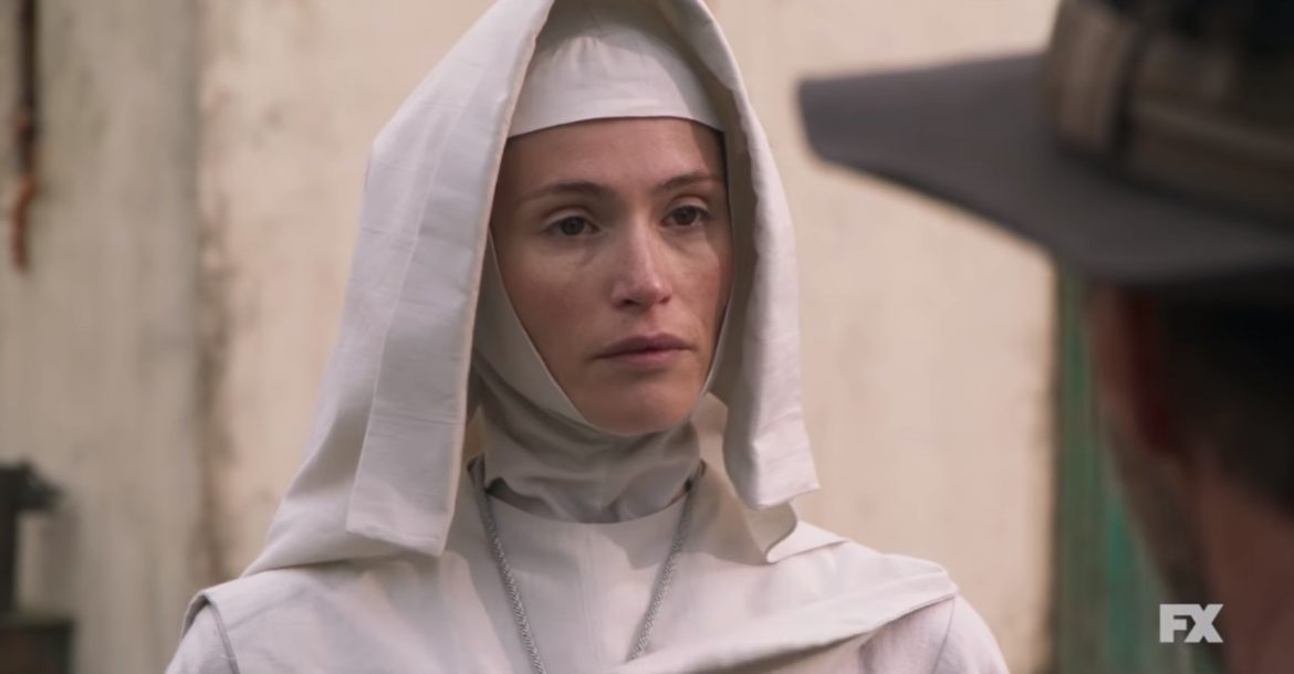 Black Narcissus TV Series (2020) | Cast, Episodes | And Everything You Need to Know