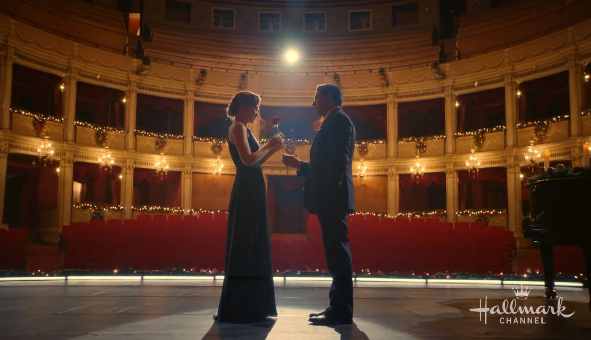 Christmas in Vienna (2020) Cast, Release Date, Plot, Trailer