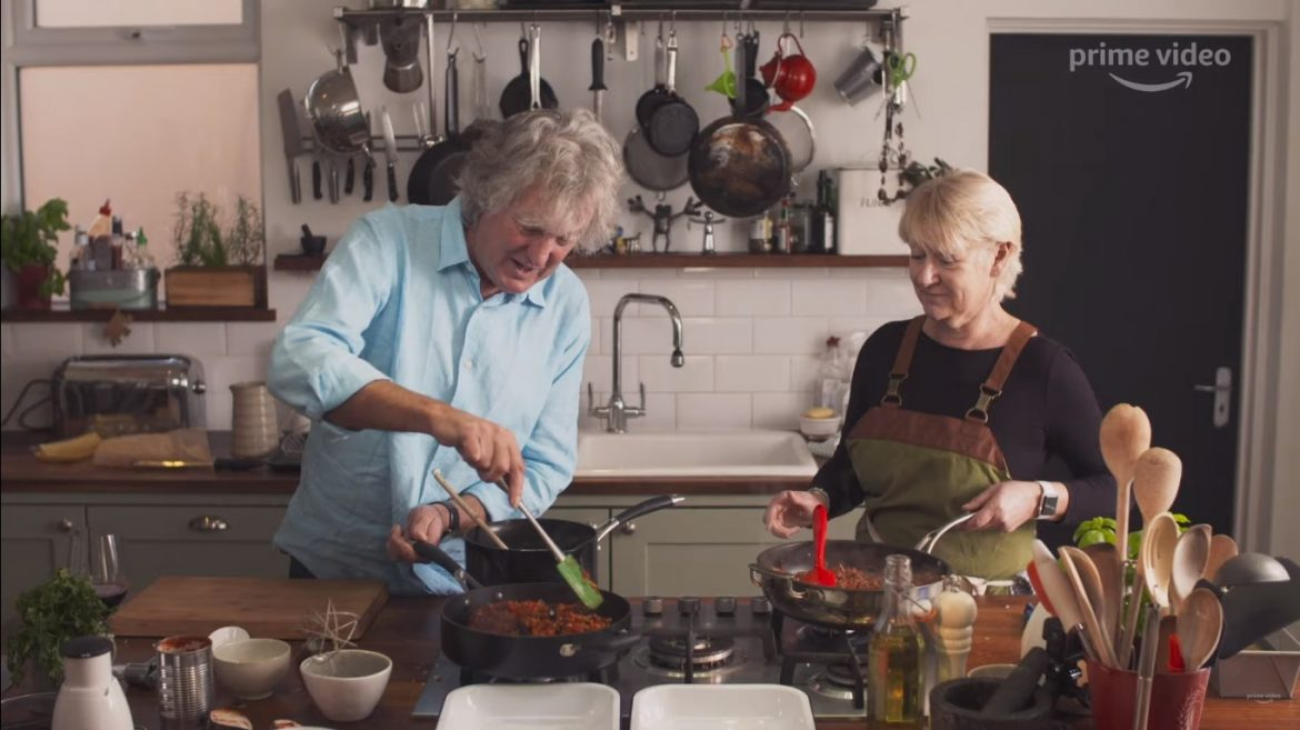 James May: Oh Cook TV Series (2020) | Cast, Episodes | And Everything You Need to Know