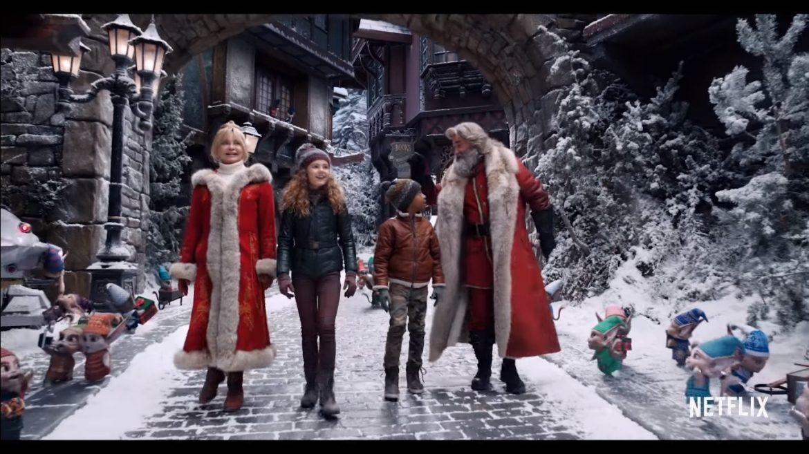 The Christmas Chronicles: Part 2 (2020) Cast, Release Date, Plot, Budget, Box office, Trailer