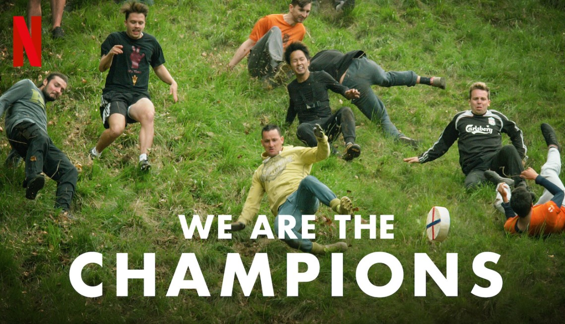 We Are the Champions TV Series (2020) | Cast, Episodes | And Everything You Need to Know
