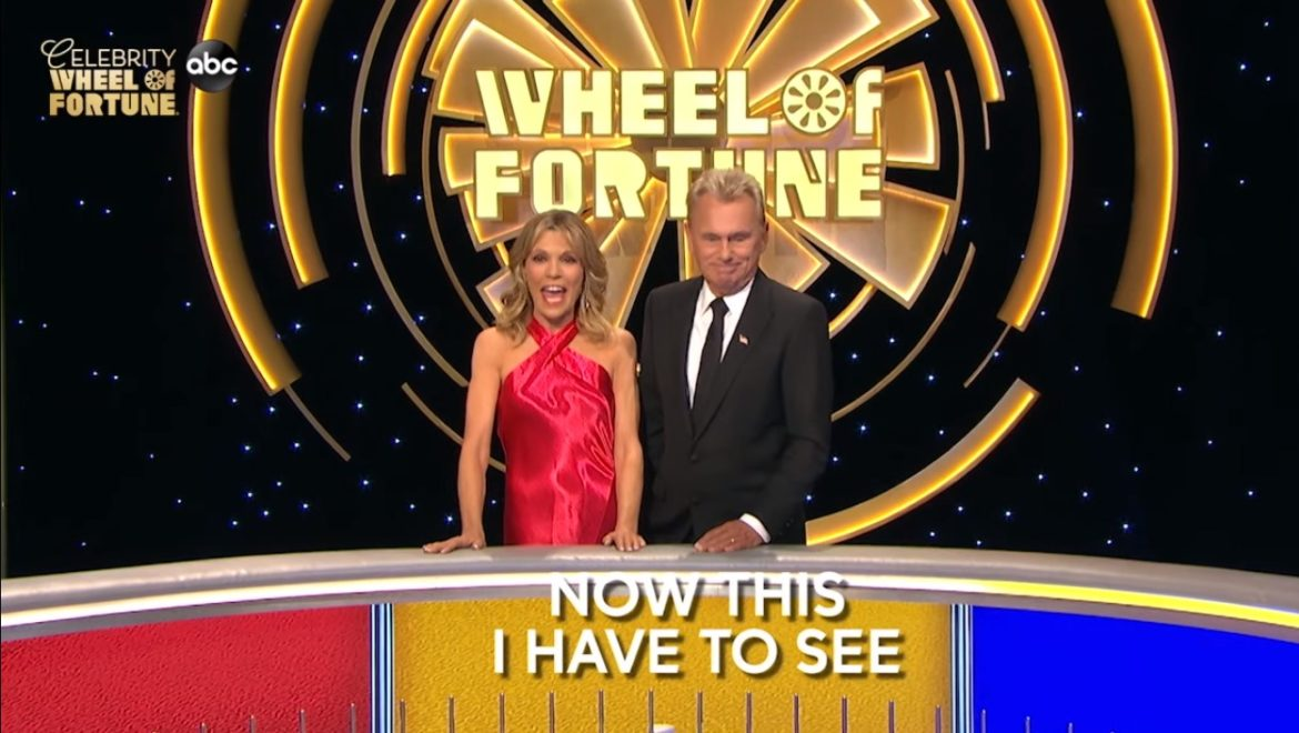 Celebrity Wheel Of Fortune Tv Series 2021 Cast Episodes And Everything You Need To