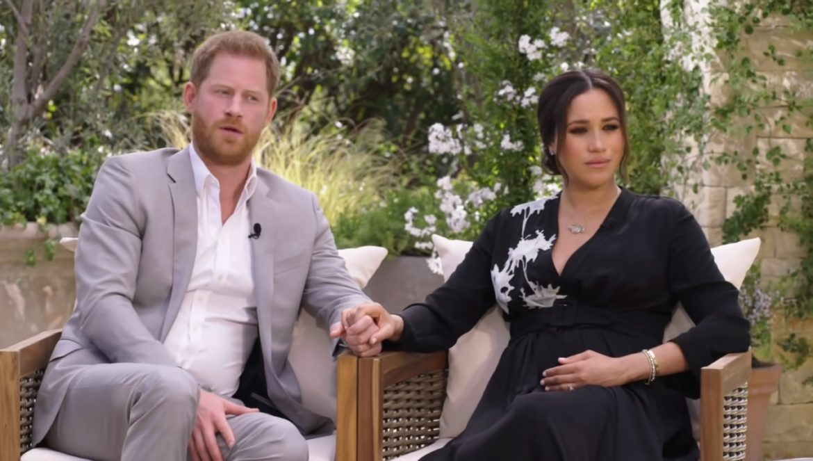 Oprah With Meghan and Harry: A CBS Primetime Special (2021) Cast, Release Date, Plot, Trailer