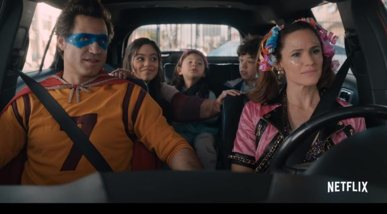Yes Day (2021) Cast, Release Date, Plot, Trailer   Best ...