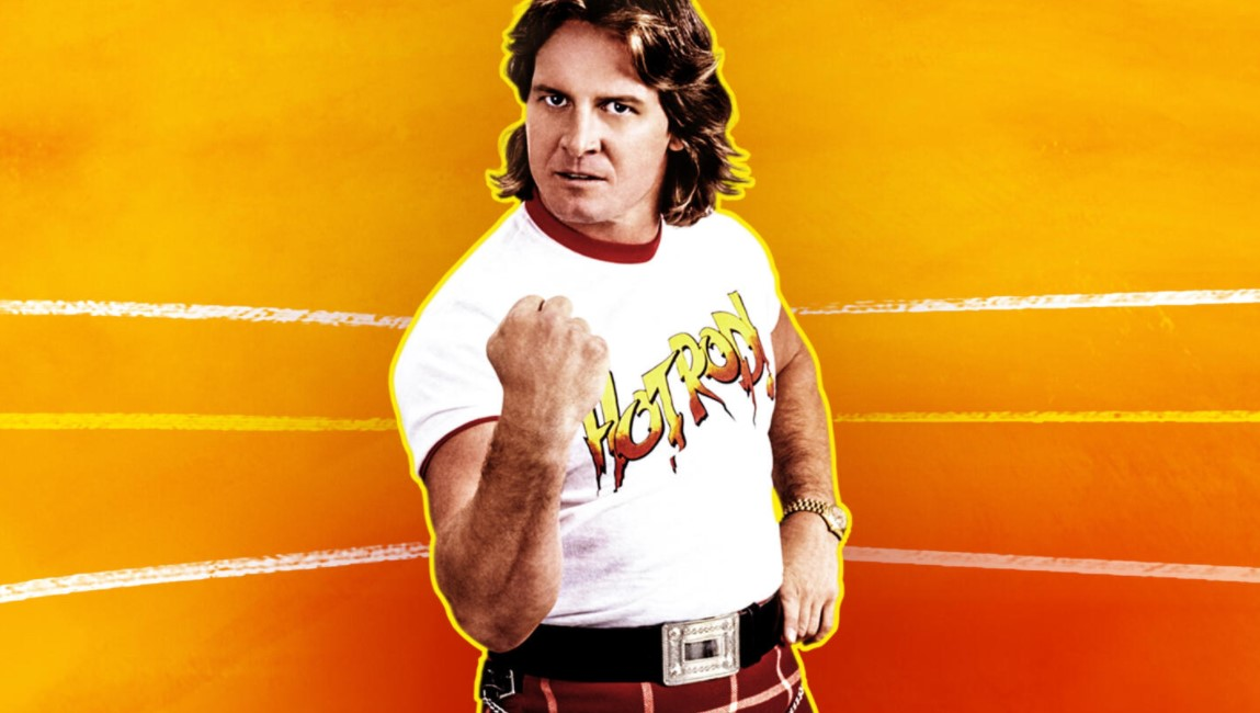 "Biography: ""Rowdy"" Roddy Piper (2021) Cast, Release Date, Plot, Trailer"