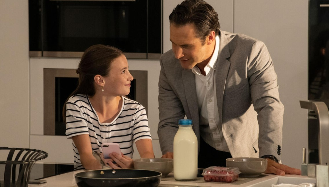Daddy's Perfect Little Girl (2021) Cast, Release Date, Plot, Trailer