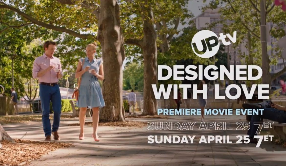 Designed with Love (2021) Cast, Release Date, Plot, Trailer