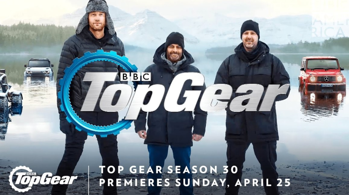 Top Gear Season 30 | Cast, Episodes | And Everything You Need to Know