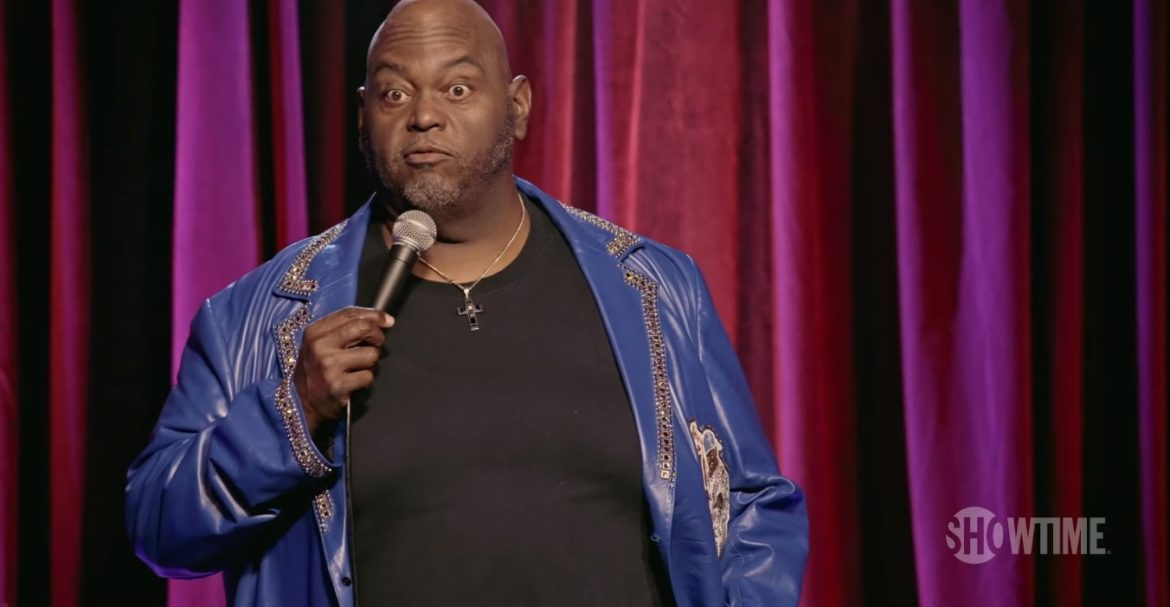 Lavell Crawford: The Comedy Vaccine (2021) Cast, Release Date, Plot, Trailer