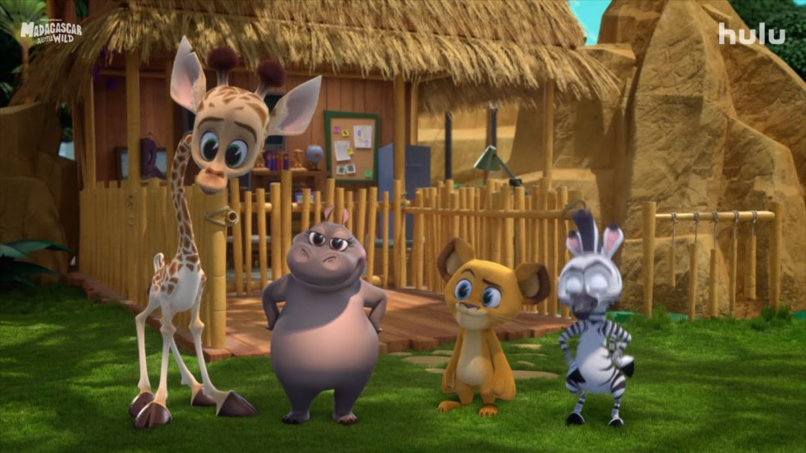 Madagascar: A Little Wild Season 3 | Cast, Episodes | And Everything You Need to Know