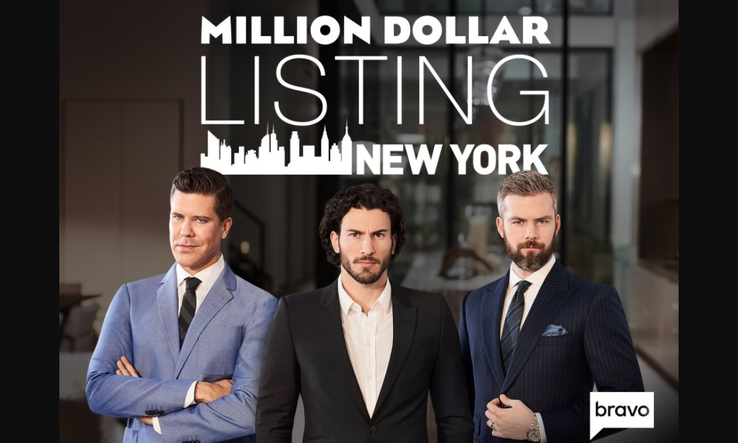 Million Dollar Listing New York Season 9 | Cast, Episodes | And Everything You Need to Know