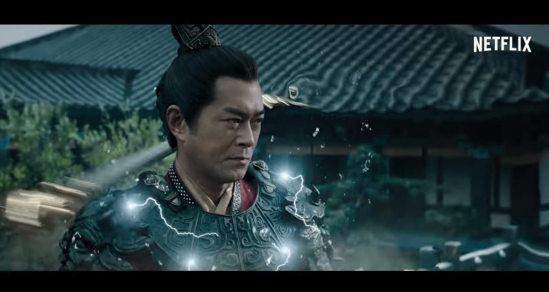 Dynasty Warriors (2021) Cast, Release Date, Plot, Trailer