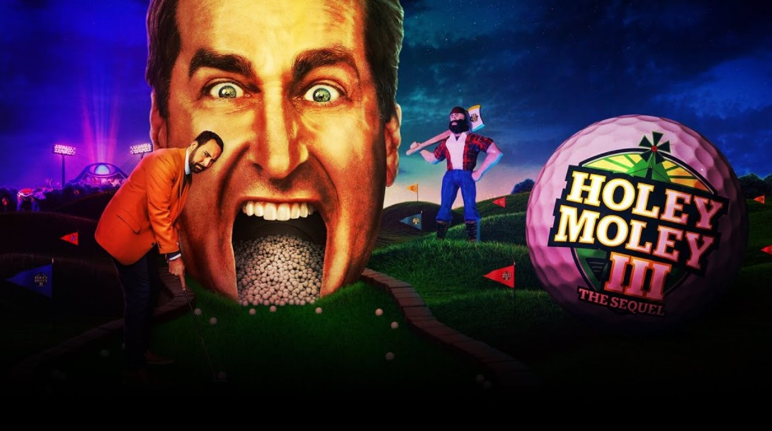 Holey Moley Season 3 | Cast, Episodes | And Everything You Need to Know