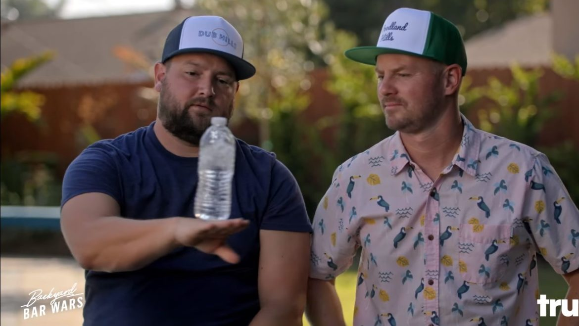 Backyard Bar Wars TV Series (2021) | Cast, Episodes | And Everything You Need to Know