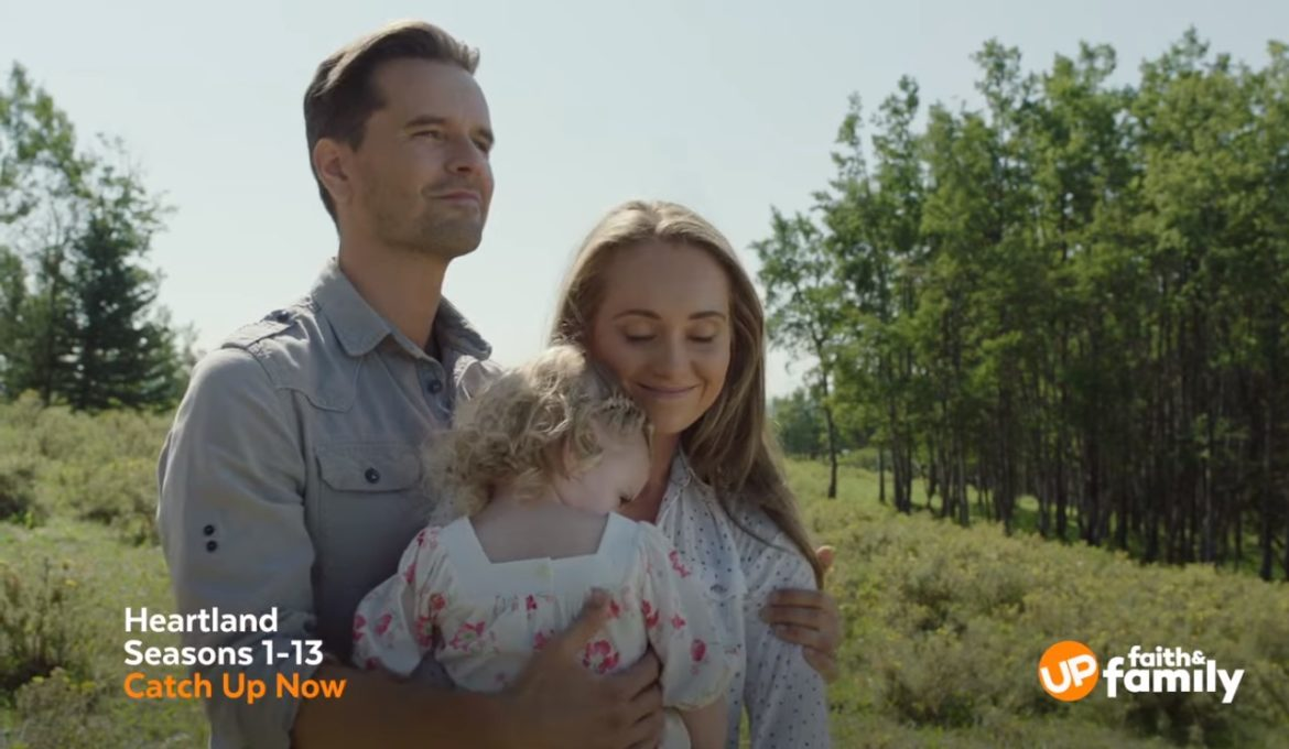 Heartland Season 14 | Cast, Episodes | And Everything You Need to Know