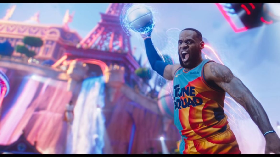 Space Jam: A New Legacy (2021) Cast, Release Date, Plot, Budget, Box office, Trailer