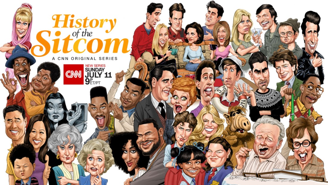 History of the Sitcom TV Series (2021) | Cast, Episodes | And Everything You Need to Know
