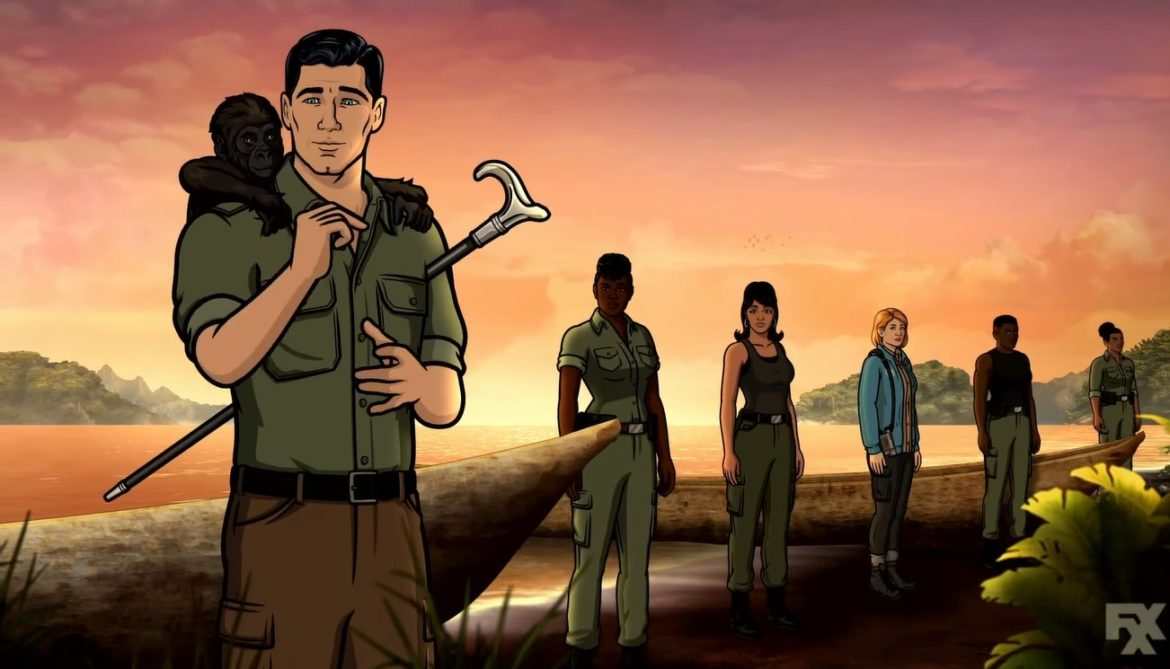 Archer Season 12 | Cast, Episodes | And Everything You Need to Know