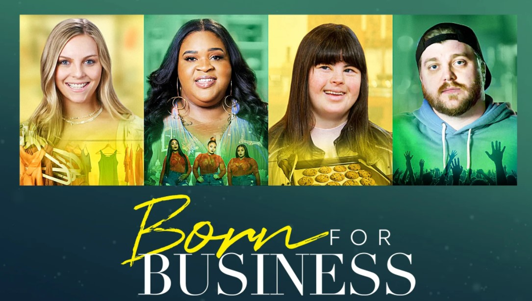Born for Business TV Series (2021)   Cast, Episodes   And Everything You Need to Know